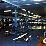 BALTIC CLUB GYM 1984,privat dia 1
