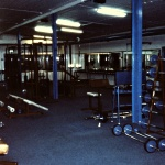 BALTIC CLUB GYM 1984,privat dia 2