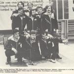 RÖRANDE NYA KRAFTSPORT 1980 NR 4-Baltic Club SM segrarlaget