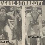 Giganternas kamp,programtidningen 19