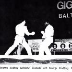 RÖRANDE TIDNINGEN HERCULES 1980-86,Giganternas kamp