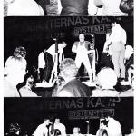 RÖRANDE TIDNINGEN HERCULES 1980-87,Giganternas kamp