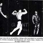 RÖRANDE TIDNINGEN HERCULES 1980-88,Giganternas kamp