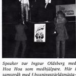 RÖRANDE TIDNINGEN HERCULES 1980-90,Giganternas kamp