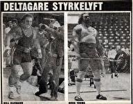 Giganternas kamp,programtidningen 18