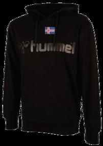 Iceland Hoodie - Hoodie Iceland - Storlek XXL