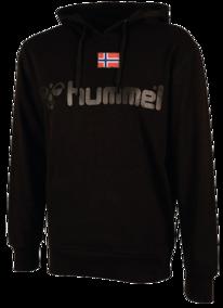 Norway Hoodie - Hoodie Norway - Storlek XXL