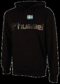 Sverige Hoodie - Hoodie - Sverige - Storlek XXL