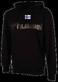 Finland Hoodie - Hoodie Finland - Storlek XXL