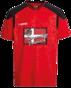 Denmark T-shirt - T-shirt Denmark - Storlek 176