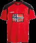 Norway T-shirt - T-shirt Norway - Storlek 176