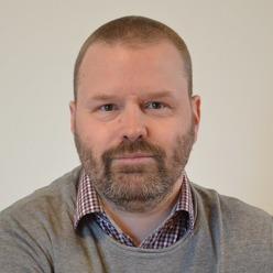Marcus Hjelm från Borlänge.