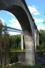 Tallbergsbroarna.underifrån.Silva Danielsson2