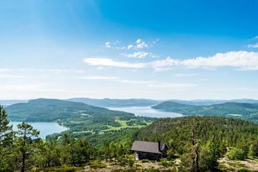 Foto av Ångermanland:  Johnny Hägglund