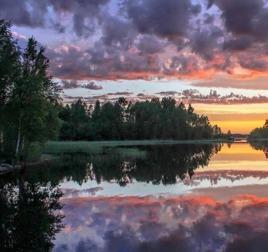 Foto av Norrbotten: Jens Pettersson