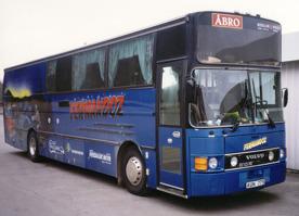 Buss nr 3 av 4