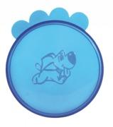 Burklock plast 7 cm 3-pack