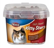 Soft Snack Kitty Stars, 140 g