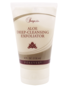 Aloe Deep-Cleansing Exfoliator