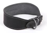 Greyhoundhalsband svart,brunt,rött,natur