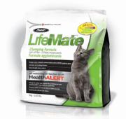 LifeMate PH-Health Alert
