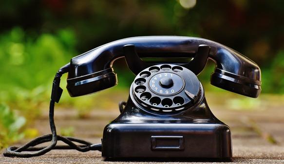 Boka gratis rådgivning per telefon!