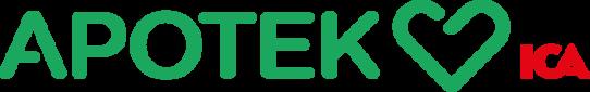 ICA Apotek Hjartat Logotyp_80_0_80_0_CMYK