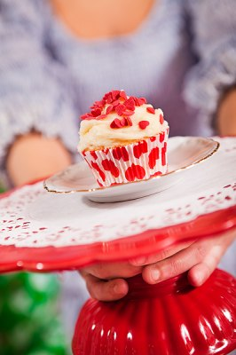 hjärtan_Be my cupcake