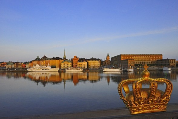 Foto: Christer Lundin - Stockholm Visitors Board