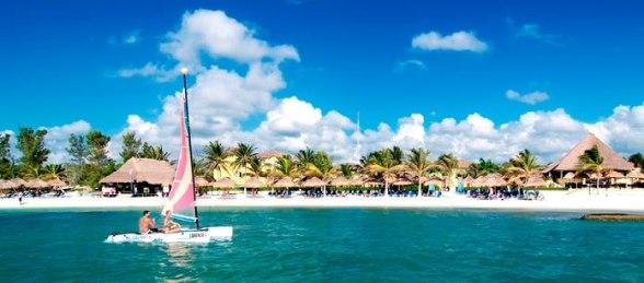 Foto: Ving.se  - Sandos Caracol Eco Resort & Spa