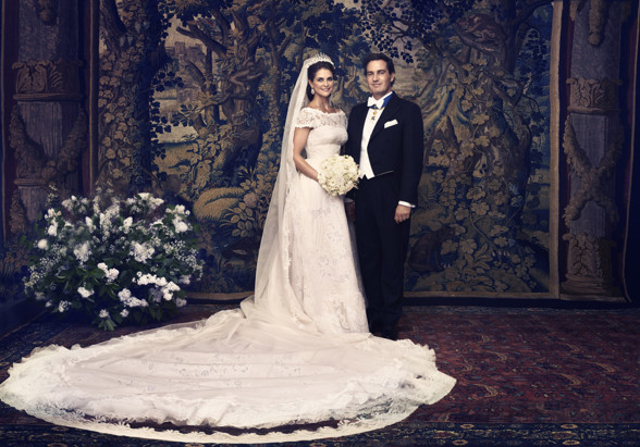 Foto: Ewa-Marie Rundquist, The Royal Court
