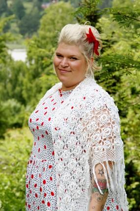Min brudklänning