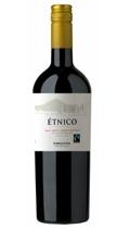 Fairtrade rödvin Etnico
