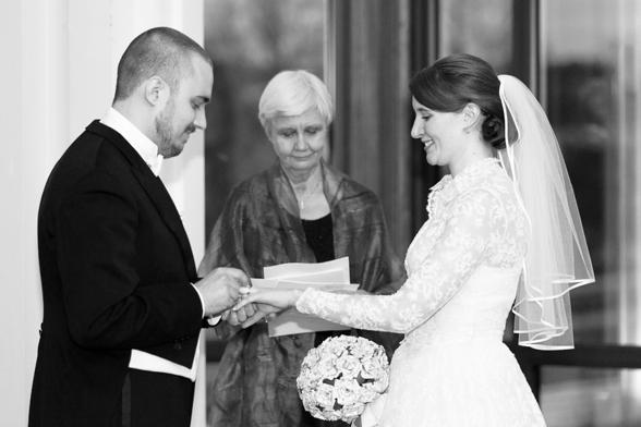 bröllop Karlskrona