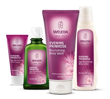 Weleda Evening Primerose