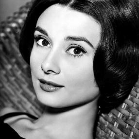 Audrey Hepburn, Foto: Flickr