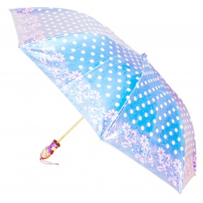 Häng prickiga paraplyer i taket - köp second hand!