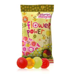 Flower Power Godis_ Ekorrens.se