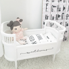 Wall stickers - Sweet dreams