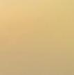 Wall stickers - Stora & små moln - Guld