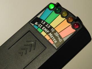 K2 EMF Mätare