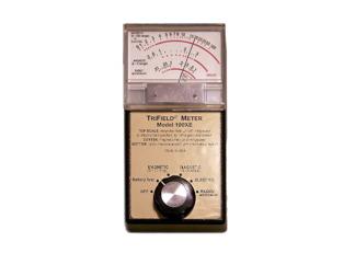 Trifield 100 XE 50 HZ