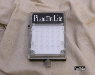 Phantom Ultraviolet Illuminator