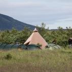 Camp Hallo Bay