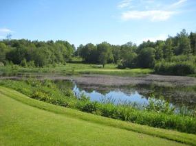 Evje Golfpark