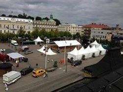 Event4Sweden levererar utrusning till Motalafestivalen