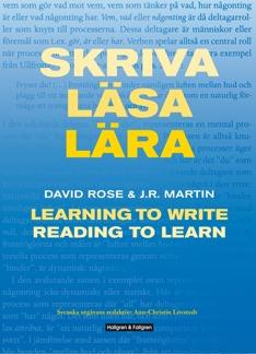 Skriva, läsa, lära - Skriva, läsa, lära