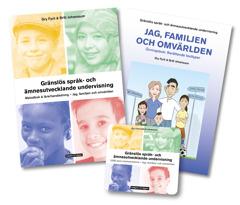 Gränslös språk- och ämnesutvecklande undervisning Del 1: TITTA-PÅ-PAKET: Lärarbok + 1 övningsbok + USB