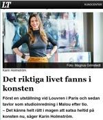 länstidningen