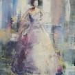 GICLEÉ WOMEN - The Queen bildyta ca 30x40cm upplaga 30ex